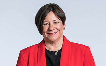 Megan Mitchell, National Children's Commissioner