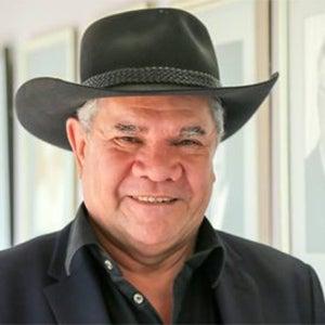 Professor Mick Dodson