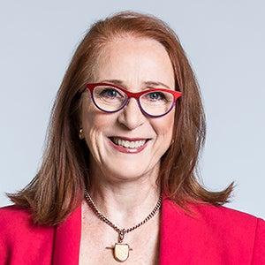 Professor Rosalind Croucher