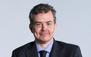 Ben Gauntlett