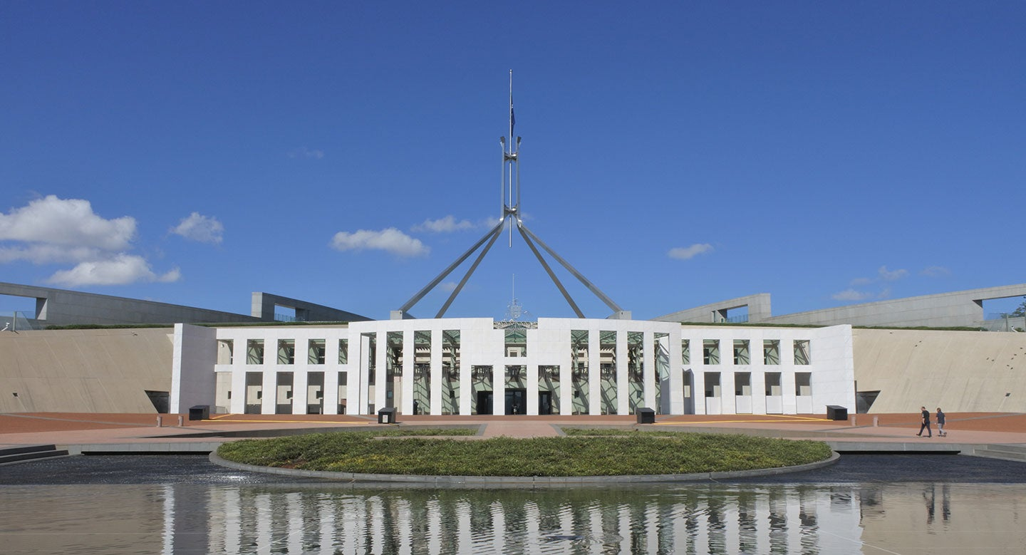 Independent Review into Commonwealth Parliamentary Workplaces