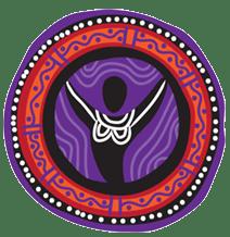 Aboriginal Women and Girls Circular icon