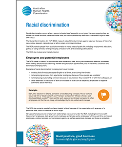 GPGB_racial_discrimination  Examples Of Discrimination In The Workplace