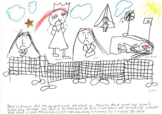 cartoon - this is Nauru