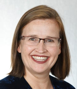 Federal Sex Discrimination Commissioner Kate Jenkins