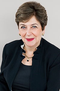 The Hon Dr Kay Patterson