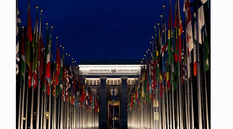 UN Geneva. CC UN - https://www.flickr.com/photos/unisgeneva/12537211653/sizes/m/in/set-72157624703083322/