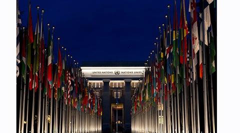 UN Geneva. CC UN - https://www.flickr.com/photos/unisgeneva/12537211653/sizes/m/in/set-72157624703083322/