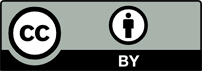 Creative Commons by Attribution logo
