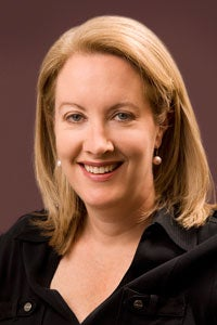 Elizabeth Broderick - Sex Discrimination Commissioner and Commissioner responsible for Age Discrimination