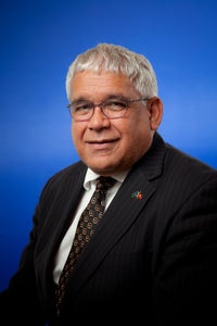 Mr Mick Gooda - Aboriginal and Torres Strait Islander Social Justice Commissioner
