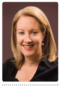 Elizabeth Broderick Sex Discrimination Commissioner and Commissioner responsible for Age Discrimination