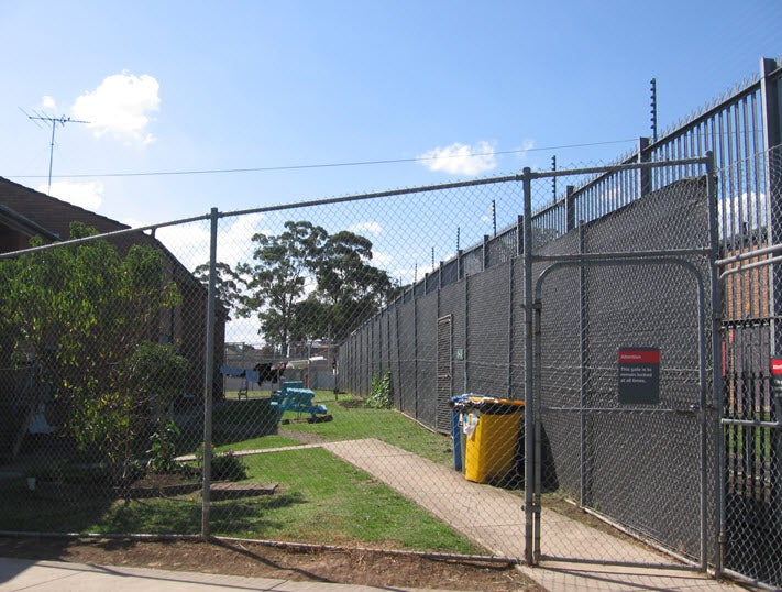 Interim Banksia compound for women, Villawood IDC