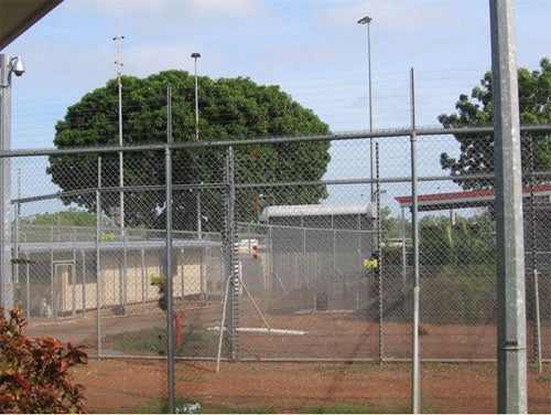 Northern Immigration Detention Centre