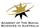 Academy of the Social Sciences in Australia logo