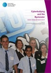 Cyberbullying and Bystander - research report cover