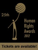 Human Rights Awards 2012 - Nominations open