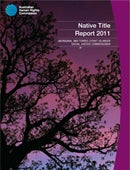 Native Title Report 2009