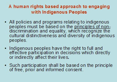 an analysis of the protection of the indigenous rights in australia The diné resources protection act 2005,  medium risk exposure to indigenous rights the analysis has been carried  high indigenous rights risk countries (such .