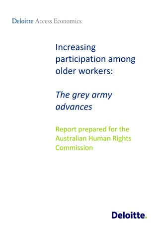 Cover - The grey army advances
