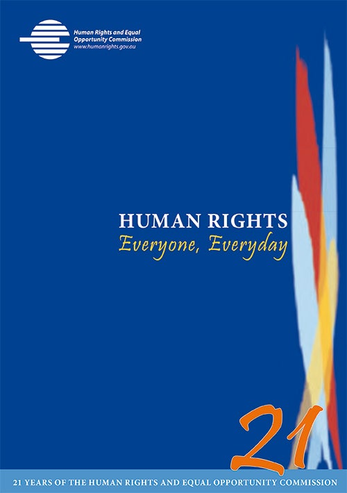an introduction to the importance of human rights and equal opportunity commission The office of human rights was established to combat complaints of discrimination in the workplace, housing, and places of public accommodation the office of human rights staff is comprised of the assistant county manager, eeo investigators, the diversity coordinator, the disability resource coordinator and an administrative.