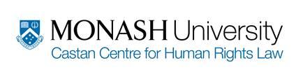 Monash University - Castan Centre for Human Rights Law