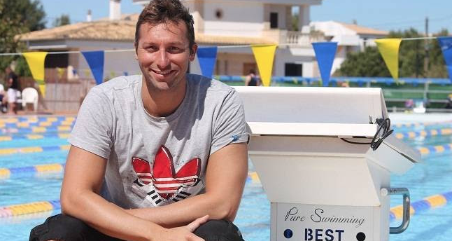 Ian Thorpe, Pride in Sport