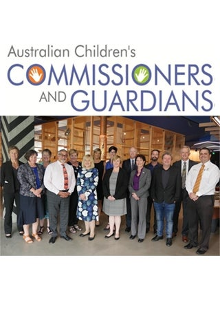 Australian Children's Commissioners and Guardians (ACCG)