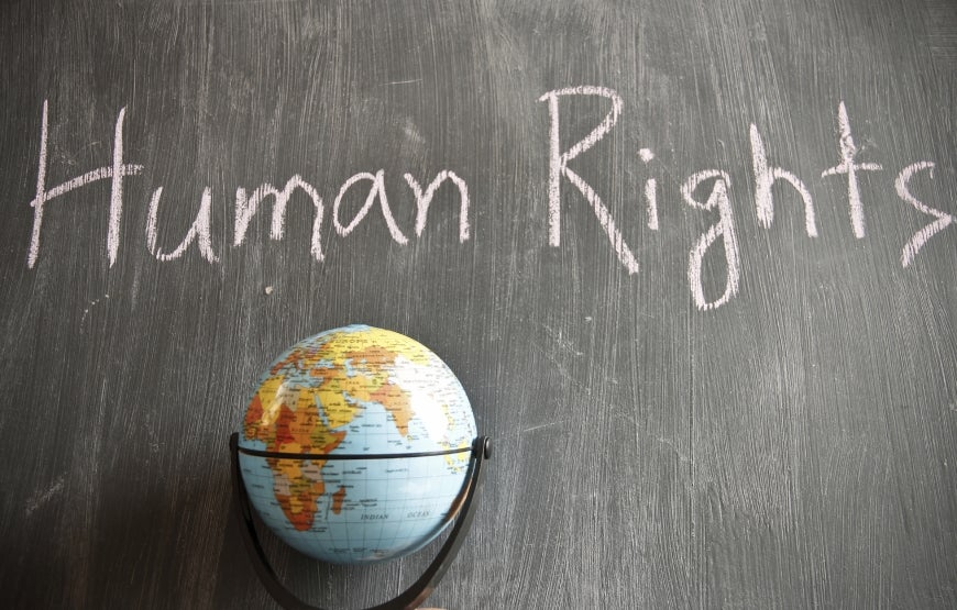 An Introduction to Human Rights