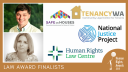 Law award finalists 2018