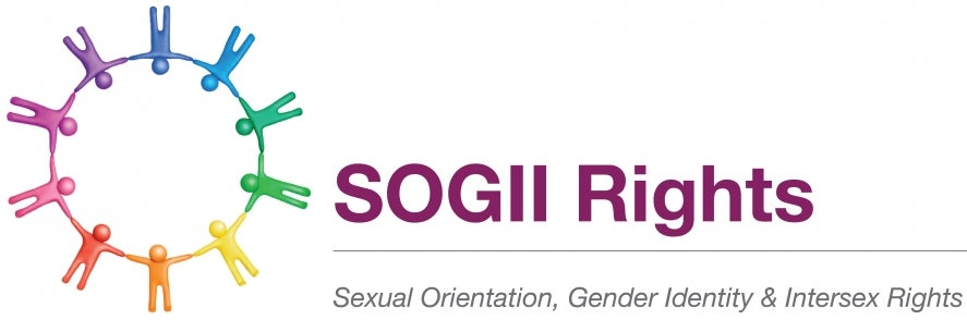 SOGII Rights Logo