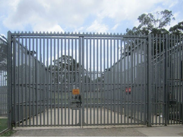 Fowler compound, Villawood Immigration Detention Centre