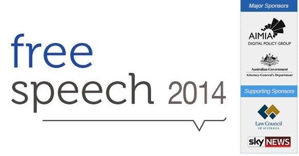 freespeech2014 logo