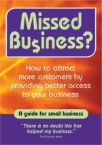 Missed Business Cover