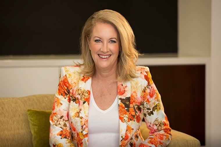 Commissioner Elizabeth Broderick 2015
