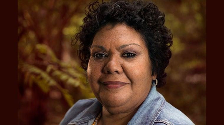 June Oscar AO, Aboriginal and Torres Strait Islander Social Justice Commissioner