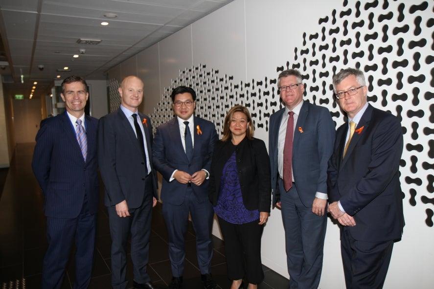 Leadership Diversity Council