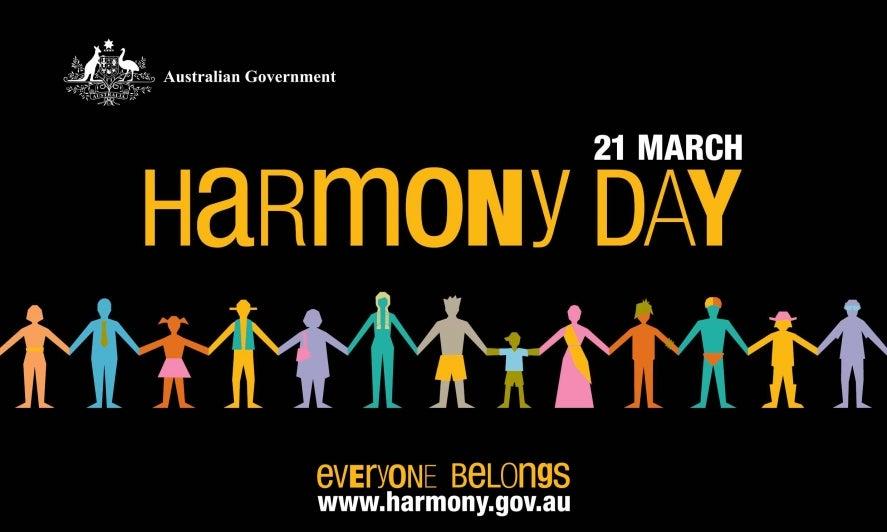 harmony day - photo #36