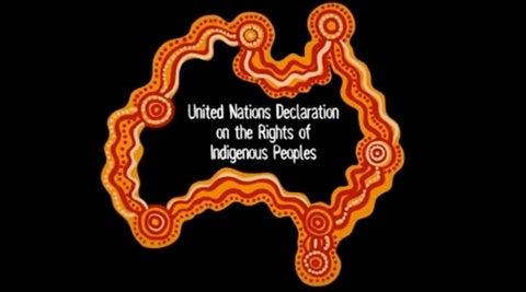 United Nations Declaration Logo