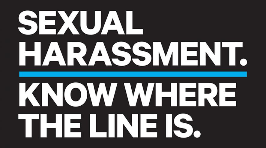 Sexual harassment case studies australia