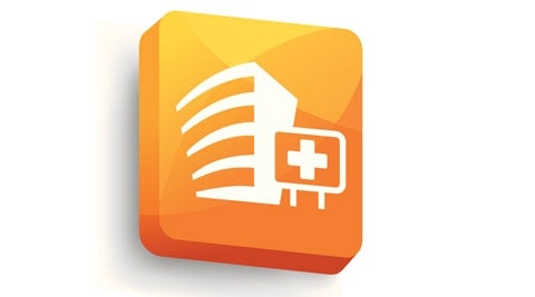 icon: hospital