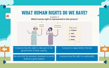 An Introduction to Human Rights and Responsibilities