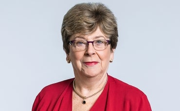 Dr Kay Patterson, Age Discrimination Commissioner