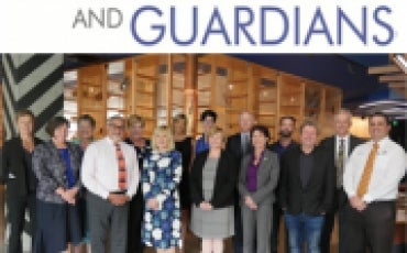 Australian and New Zealand Children's Commissioners and Guardians