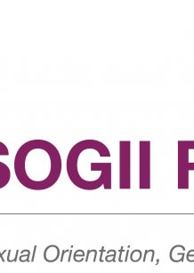 SOGII Rights Logo