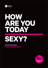 How Are You Today - Sexy?